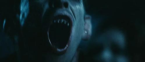 Los vampiros de 30 Days of Night (fotograma 3)